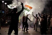 Bombay Celebrations