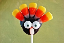 Thanksgiving / Thanksgiving Crafts, Decorations, and Tablescapes  / by Judy Kincaid