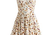 Modcloth Wants / by Scarlet