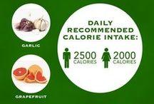 alimentos bajos calorias