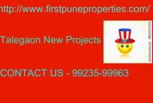 Talegaon New Projects / http://www.firstpuneproperties.com/invest-in-new-pre-launch-upcoming-talegaon-projects/ Talegaon New Projects