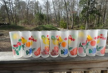 Drinkware - Glasses
