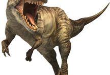 Jurassic World Birthday Party