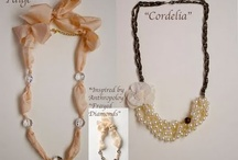 Jewelry / by Lucija Milas