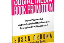 Social Media Book Promotion