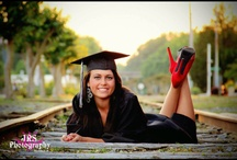Graduation photos ideas
