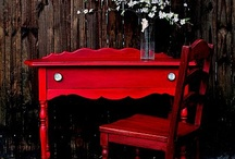 Furniture / by Lynsey Nixon