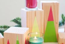 Air Wick Enchanted Holiday - Cozy & Modern Christmas / by Chelsea Foy // Lovely Indeed