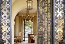 Spanish style / Spanish Style Deco