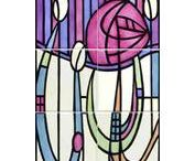 art nouveau mackintosh