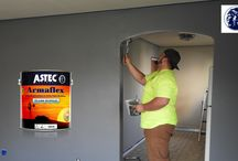 Make Your Home Beautiful With ASTEC / We provide many services like heat reflective coatings, Exterior finishes, Interior finishes, Texture coating, Roof restorations and many more. We give full results to our customers.