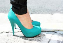 Shoes & Accessories / by Hayley McDaniel