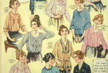 1920 blouse