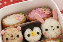 Lunch Box / Love your lunchbox