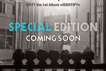 GOT7 / Got7 (Korean: 갓세븐; romanized as Gatsebeun; stylized as GOT7) is a hip hop K-pop boy group based in South Korea. Formed by JYP Entertainment in 16 January 2014, Got7 has seven members: leader JB, Mark, Junior, Jackson, Youngjae, BamBam and Yugyeom. The group is multinational with members hailing from South Korea, Hong Kong, Thailand, and the United States.