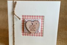 Greeting Cards / Personalised Hand made Greeting Cards .All Occasions