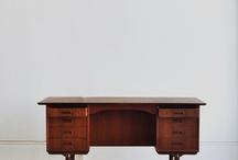 Teak / Furniture - danish design - teak teak teak...