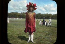 COSTUME: Flower Fairies / Fancy dress ideas:  Dress as the garden--Flowers, weeds, fruits, vegetables, insects / by Ria Runkee