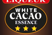 Sugarfree Liqueur essences / Sugarfree Liqueur essences