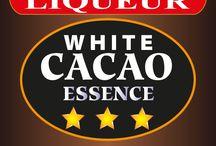 Sugarfree Liqueur essences / Sugarfree Liqueur essences