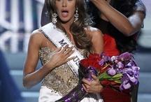 2013 Miss USA Erin Brady / by Miss USA