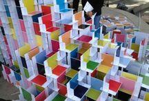 3D: Modular Systems