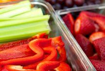 Food diet / Hints