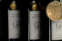 Grande Provence & Angels Tears Wines / Enjoy the experience of tasting the rich offering of wine varietals created from nature's bounty in the Western Cape – a region famed for the quality of its wines – none more so than Grande Provence Estate.