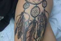 Tattoos / by Tamara Gold