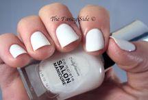 White Polishes