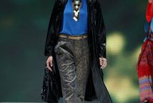 Anggia Handmade - Indonesian Islamic Fashion Designer