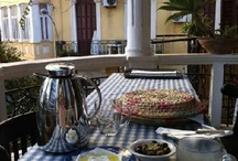 PALESTINE TRADITIONAL FOODS