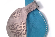 Bags, totes and clutches / by Olga Clark