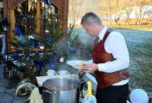 Weihnachten 2015 / Genussvoller Heiliger Abend im Hotel Almrausch**** - viele Köstlichkeiten sorgten für einen wunderschönen, gemütlichen und persönlichen 24. Dezember. Wir bedanken uns bei allen Gästen und Mitarbeitern für einen wundervollen Tag/Abend.