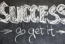 Inspired-secrets of success
