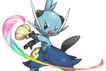 pokemon individual's