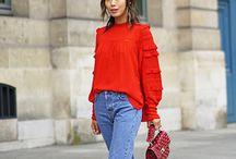Clothes / #Inspiratie #casul #outfit