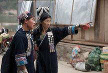 Laos et Traditions