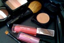 *Artistry..my fav products*<3