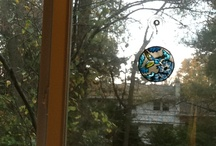 Seasons From My Window