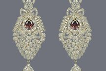 Latest Collection of Earrings by Zarilane / Take a look at the latest additions to the range of Earrings from Zarilane.