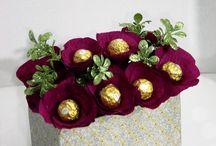 csoki ajándékba