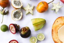 exotic fruits-food