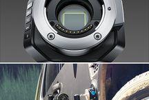 Kamera Teknolojileri