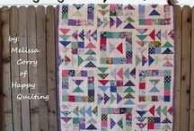 Tutorials: Quilts / by From Blank Pages | Paper Piecing Quilt Patterns