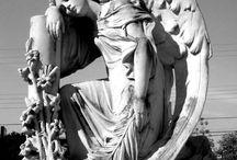 angels statue