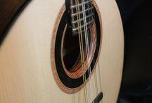 Bandolim Brasileiro Moderno (Modern Brazilian Mandolin) / Fotos do trabalho de Thales Gonçalves Barros, luthier formado no Curso de Luteria, na UFPR (Brasil)