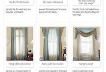 curtain desing