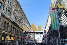Аренда офиса в Милане
