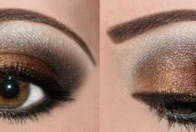 Makeup / by Lindsey Jones
